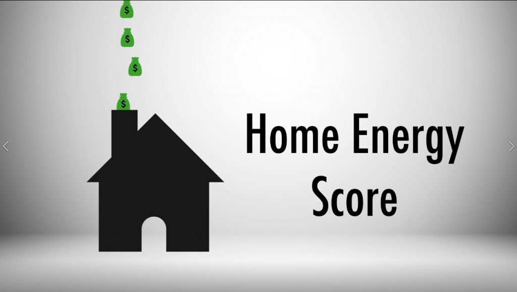 InterNACHI Home Energy Scores for Homeowners